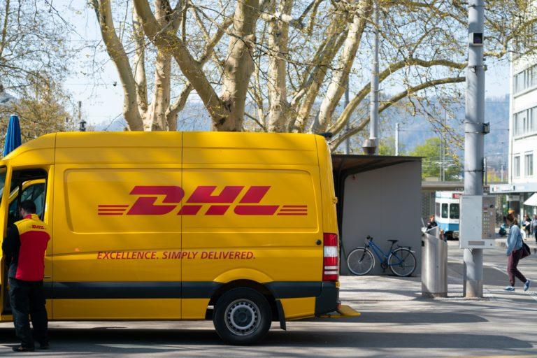 DHL Sprinter
