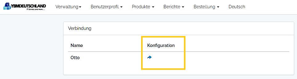3.5 Shop konfigurieren (2)